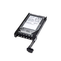 Dell Жесткий диск Dell HDD 3,5 in 3000GB 7200 rpm SAS 400-23135