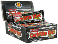 Батончики UNIVERSAL CARBRITE DIET BAR