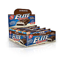 Батончики DYMATIZE ELITE PROTEIN BAR