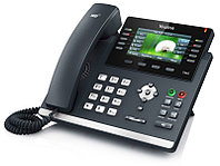 IP-телефон Yealink SIP-T46G, фото 1