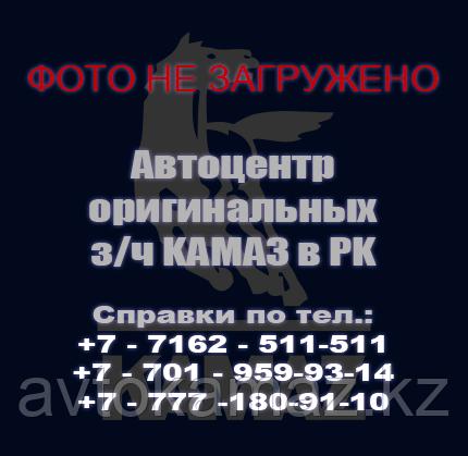На КамАЗ 55111-2912101-02 - лист 1 задней рессоры