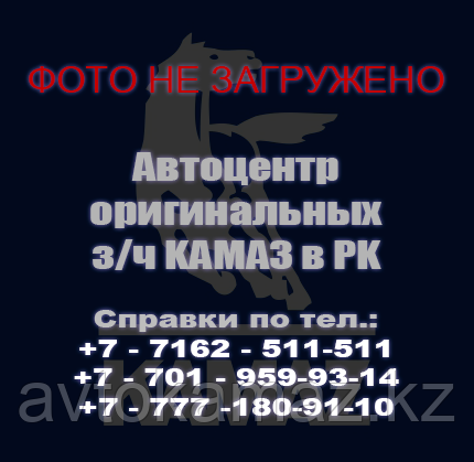 На КамАЗ 6520-2502051-10 - крышка подшипника