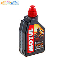MOTUL Масло мот. Scooter Power 4T 10W 30 MB 1л