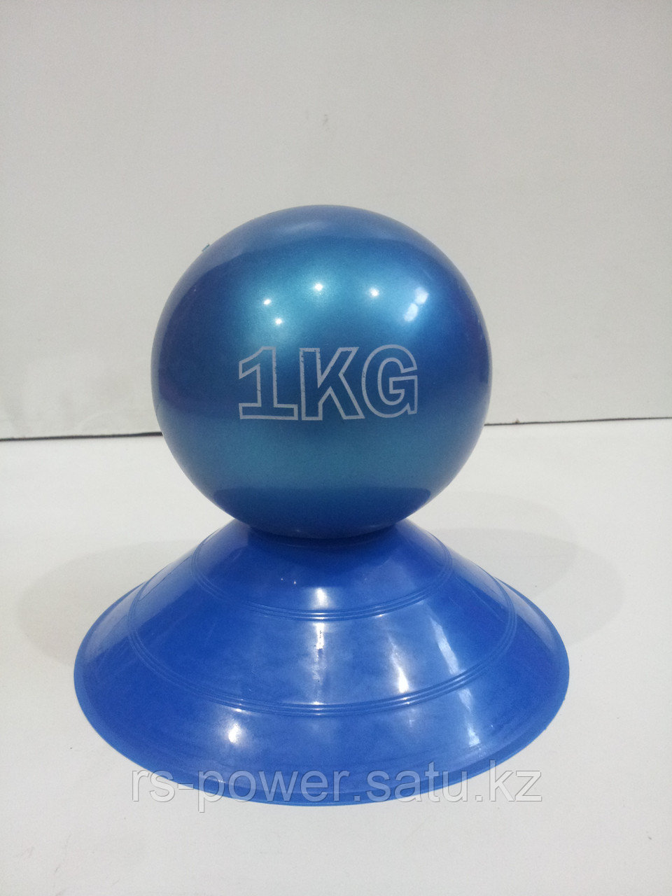 Медбол 1 кг.