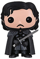 "Фигурка ""Игра престолов – Джон Сноу"" (#07 Game Of Thrones – Jon Snow Pop! Vinyl Figure), фото 1"