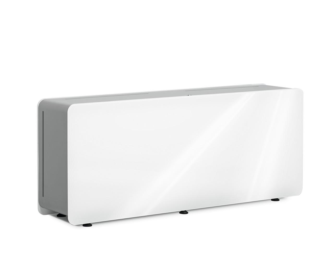 Тумба Vogels PVW 4012 к мобильным стойкам цвет - белый