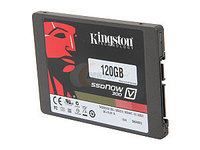 120Gb SV300S37A/120G Kingston SSDNow V300 2,5'' ,450Mb/s \ 450Mb/s SATAIII MLC (Multi Level Cell)