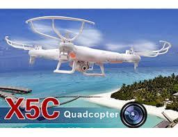 Квадрокоптер Syma X5C 2.4Ghz + видеокамера