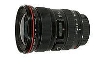Объектив Canon EF 17-40mm f 4 L USM , фото 1