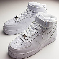 Air Force 1 MID white Kids
