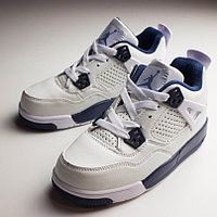"Air Jordan 4 Retro ""Columbia"" Kids"