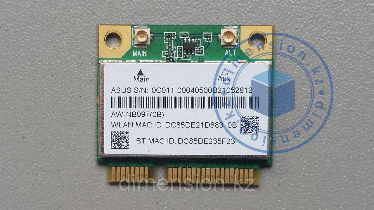 Wi-Fi модуль, карта, адаптер ASUS X501A X501U X401A F501A
