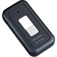 Картридер Verbatim Pocket Memory Stick 47129