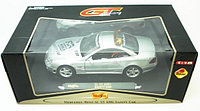 1/18 Maisto Mercedes Benz SL 55 AMG Safety Car