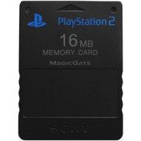 Карта памяти PS2 16Mb