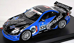 1/18 HotWorks Mercedes Benz SLK R 171 Carlsson CK 35 RS