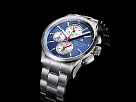 Basel-2016: Pontos 43mm Chronograph от Maurice Lacroix
