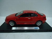 1/18 Welly Alfa Romeo Gt