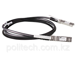 Cable HP/X240 10G SFP+ to SFP+ 3m Direct Attach Copper Cable