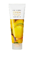 Пенка для очищения Holika Holika Daily Garden Goheung Citron Fresh Cleansing Foam (цитрус)