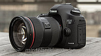 Фотоаппарат Canon EOS 5D MARK III KIT 24-105 L IS USM