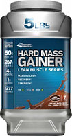 Гейнер 10%-20% Hard Mass Gainer, 5 lbs.
