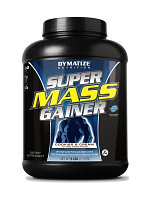 Гейнер 10%-20% Super Mass Gainer, 6 lbs.