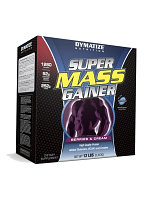 Гейнер 10%-20% Super Mass Gainer, 12 lbs.