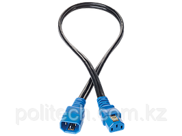 Cable HP/IEC C13-C14/Cable Option Kit