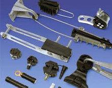 Зажимы для универсального кабеля