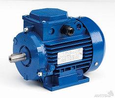 Электродвигатель АИР56В8 (0,25)