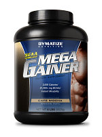 Гейнер 20%-30% Elite Mega Gainer, 6,4 lbs.