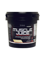 Гейнер 20%-30% Muscle Juice Revolution 2600, 11,1 lbs.