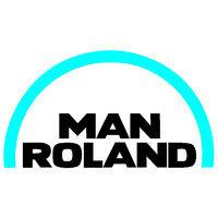 Roland (Германия) - печатное б/у оборудование