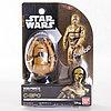 SW Яйцо-трансформер C-3PO
