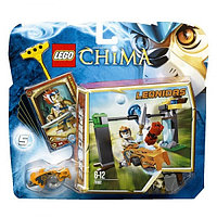 Lego Legends of Chima 70102 Водопад Чи