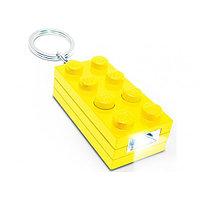 Брелок-фонарик для ключей Lego Friends