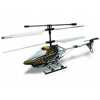 Вертолет Скай Ай с камерой 3-х канальный. Онлайн трансляция изображения на пульт д/у