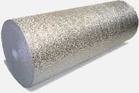 Теплоизоляция самоклеющаяся фольгированная. Магнофлекс (10 мм)