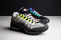 "Кроссовки Nike Air Max 95 ""Greedy"", фото 1"