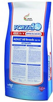 Сухой корм для собак всех пород с микрокапсулами Forza10 Adult All Breed agn/mcaps (26/16) (ягненок)