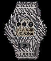 Наручные часы Casio DW-6900ZB-8D, фото 1