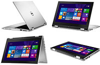 Ноутбук Dell Inspiron 11 (3147) Touch 3000 Series