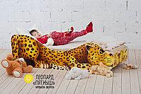 Детская кровать «Леопард - Пятныш», фото 3