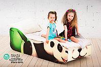 Детская кровать «Панда - Добряк», фото 2