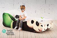 Детская кровать «Панда - Добряк», фото 6