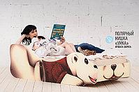 Детская кровать «Полярный мишка - Умка», фото 3