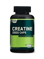 Креатин Creatine 2500 mg, 200 caps.