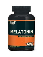 Ночное восстановление Melatonin, 100 tab.
