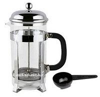 Заварник френч пресс JML 600 ml Coffee and Tea (пресс для чая и кофе)